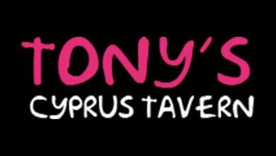 Tonys Cyprus Tavern Logo