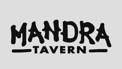 Mandra Tavern Logo