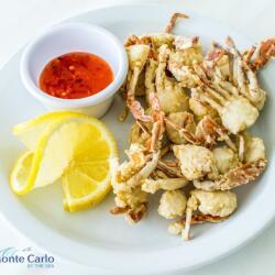 Monte Carlo Restaurant Crab