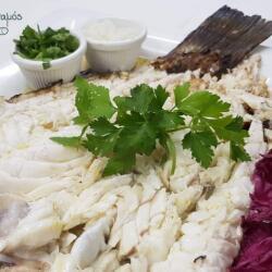 Potamos Fish Restaurant Fresh Fish