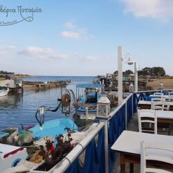 Potamos Seafood Restaurant