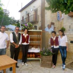 Pyrkos Tavern